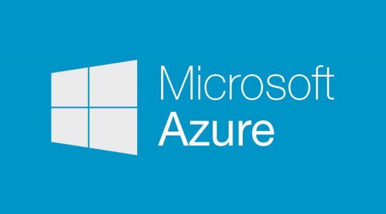 Por qué Microsoft está gobernando la nube