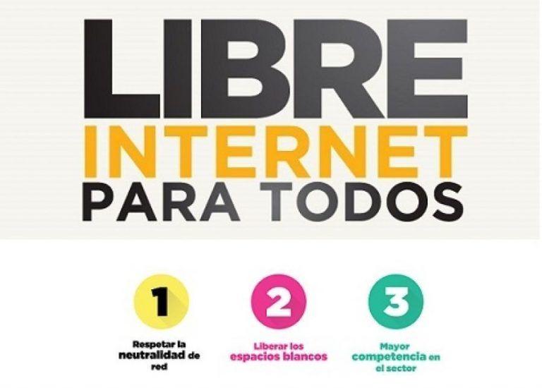 Fin a las normas que aseguraban la neutralidad de internet en Estados Unidos
